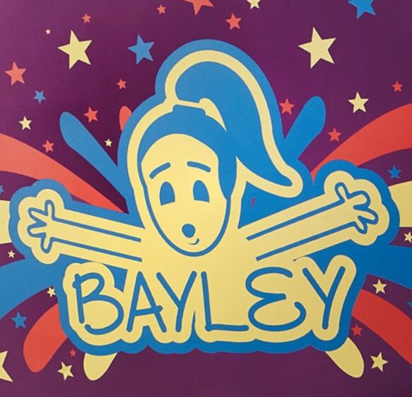 Bailey logo - NXT Bayley Pinterest Baileys, Pamela rose - copy coloring pages wwe belts