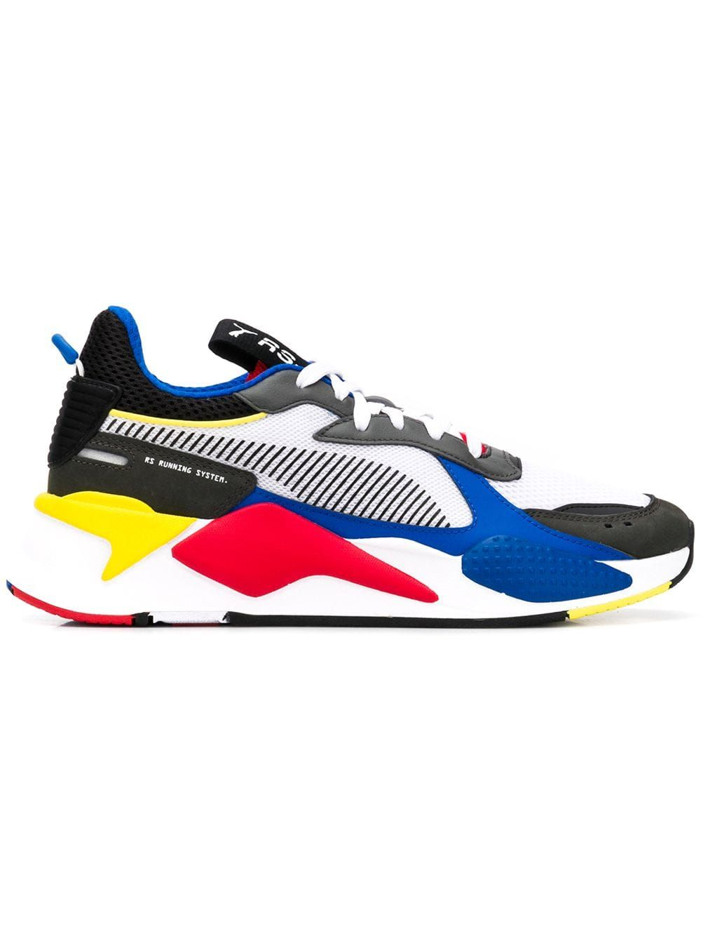 Puma Running System Sneakers - White