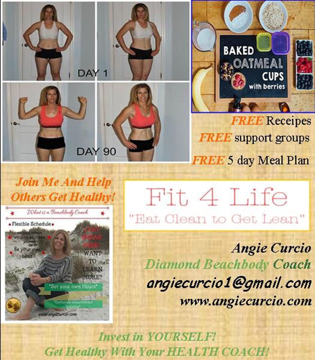 Change your life! Click the link and fill out the form: What do ...