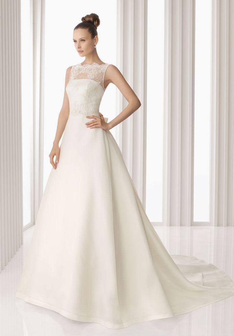elegant weddign dresses | ... Wedding Dresses > Chiffon and Lace ...