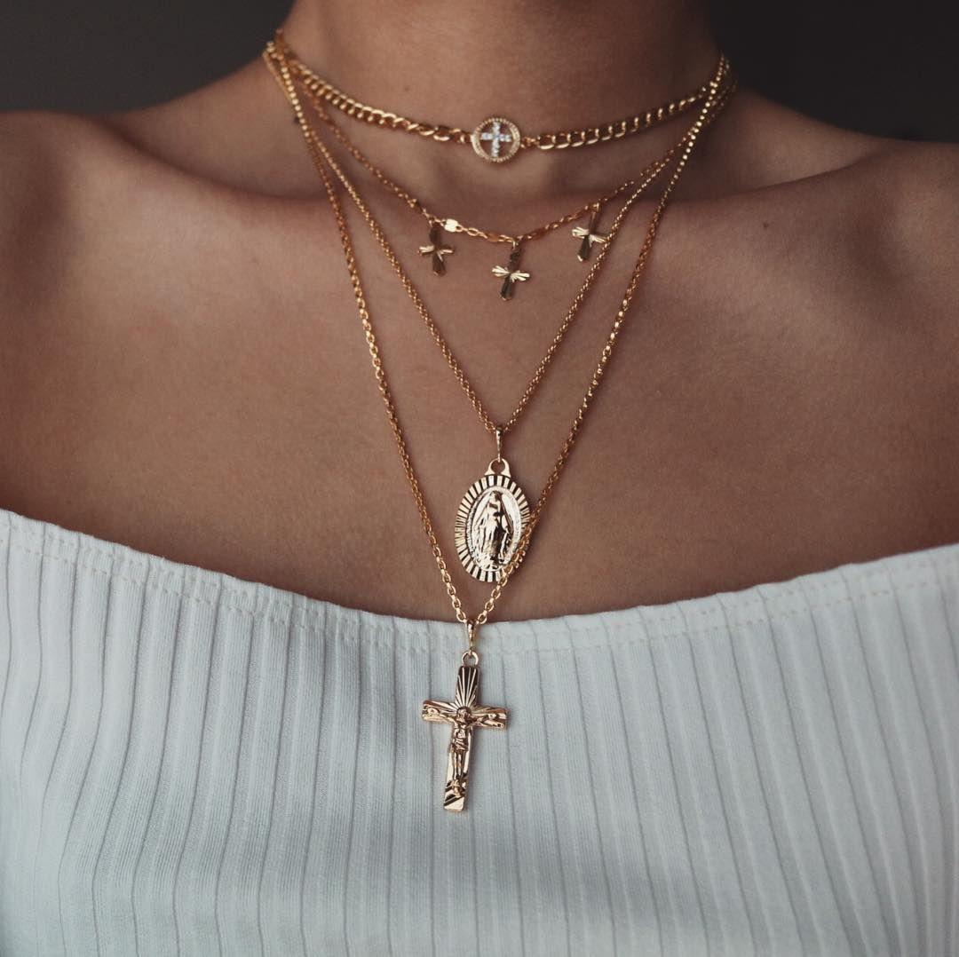 0405cb1b2a336 CHVKER Jewelry (@chvkerjewelry) on Instagram | ~Accessories in 2019 ...