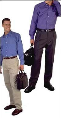 Business Casual Men Jeans | Dress pants and a nice long sleeve ...