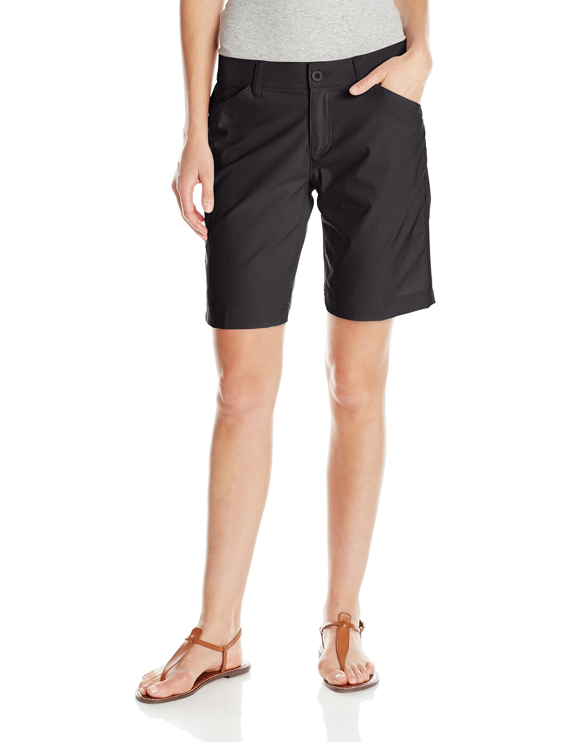 Dickies Womens Stretch Performance Short