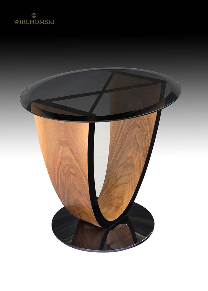 interior design exclusive furniture table Ekskluzywne meble - Manufaktura Wirchomski