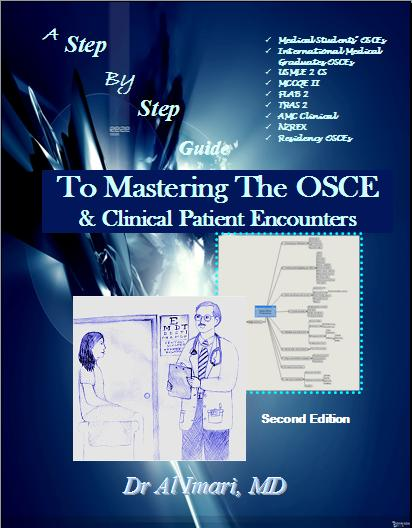 Oscehome Cinical Skills Assessment Medical Osce Exam Objective Structured Clinical Examination Clinic Step Guide Education