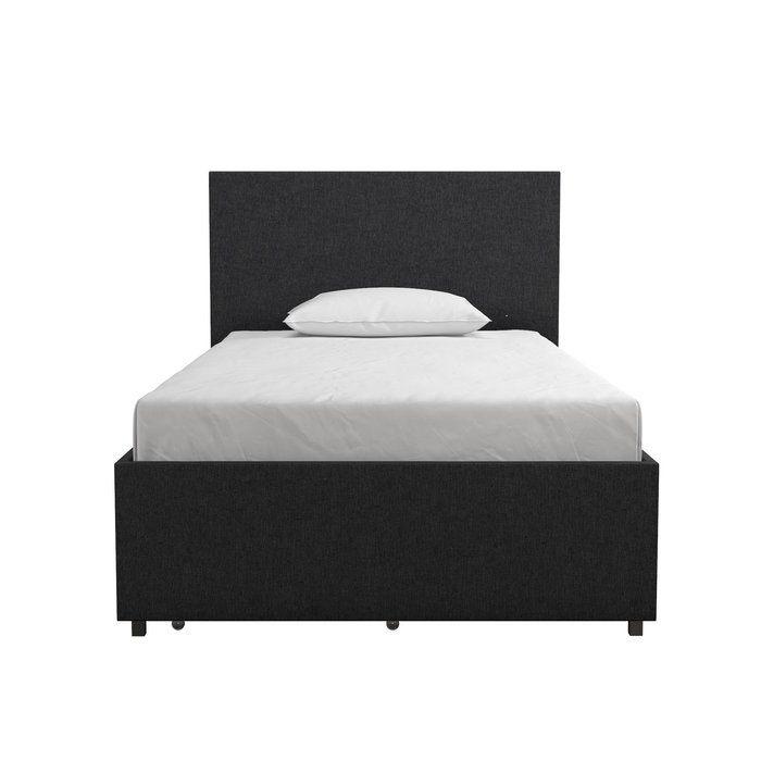 Best Kelly Upholstered Storage Platform Bed Upholstered Beds 400 x 300