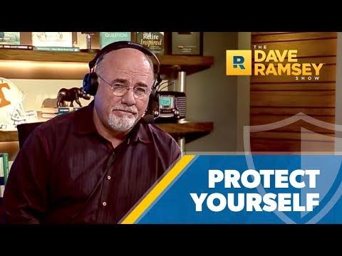 Life Insurance Is NOT an Investment - Dave Ramsey Rant ...