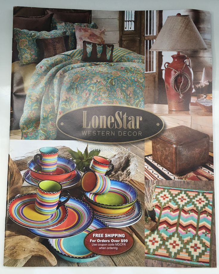30 Home Decor Catalogs You Can Get For Free By Mail Lonestar Western