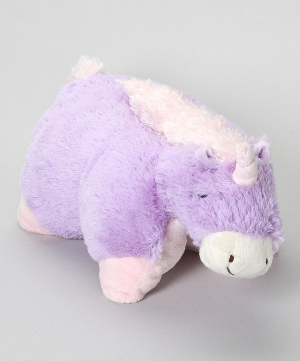 Magical Unicorn Pillow Pet Everyone Loves Gifts
