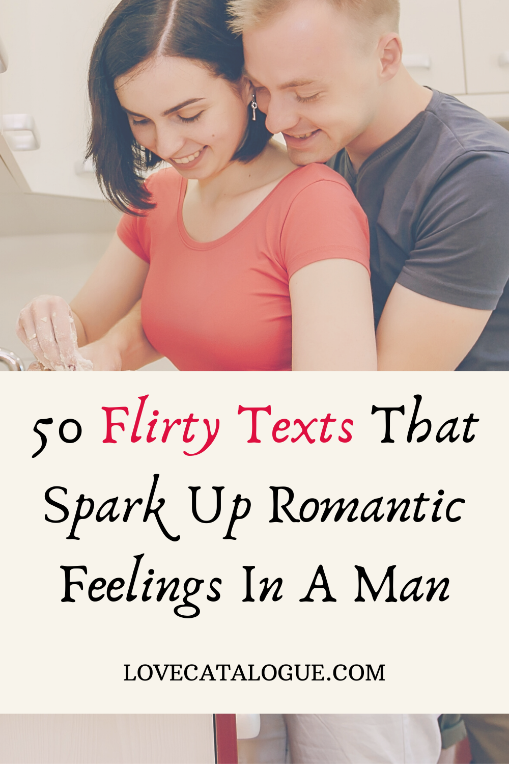 100 Flirty Text Messages To Turn The Heat Up | Flirty