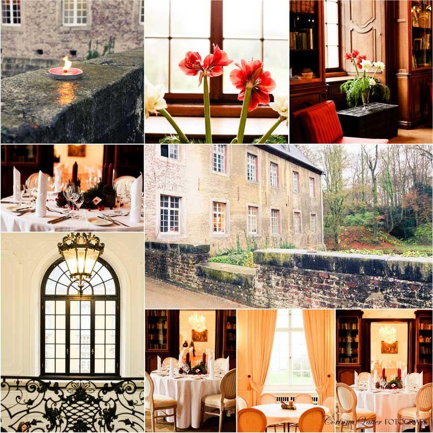 Schloss Dyck Juchen Nordrhein Westfalen Hochzeitslocation