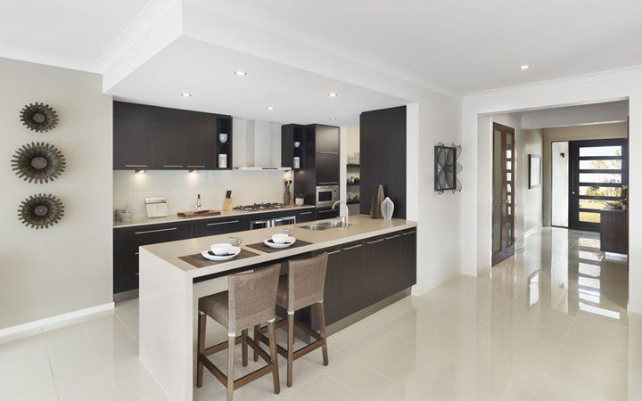 Grandview 24 metricon homes yes yes yes colours fantastic for Metricon kitchen designs