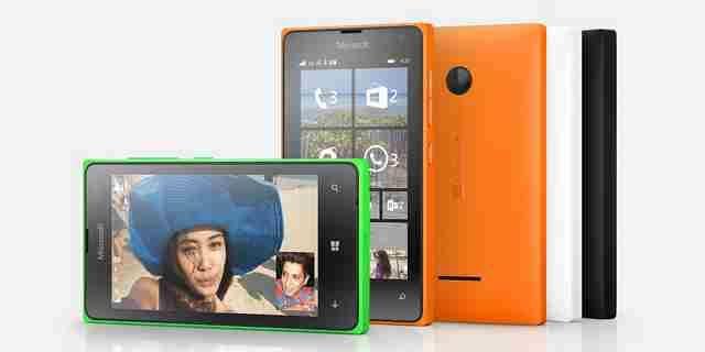 Download Manuale italiano d'uso Lumia 435. Trucchi, configurazioni e libretto di istruzioni per il Lumia 435 Microsoft