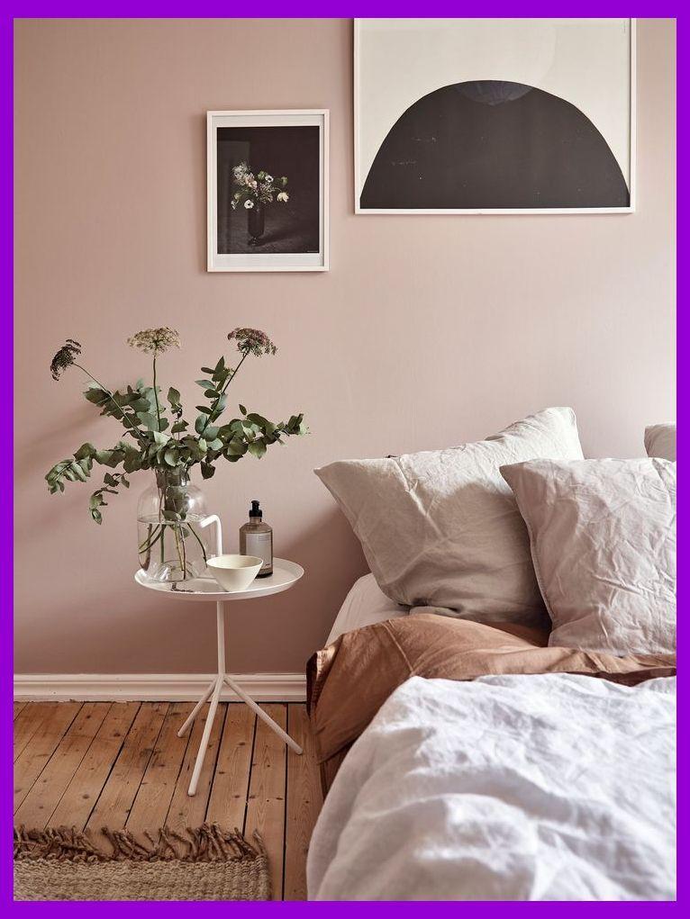 Pink Bedroom Decor Ideas Dyi Home Renovations Pink Bedroom Walls Dusty Pink Bedroom Bedroom Wall Colors