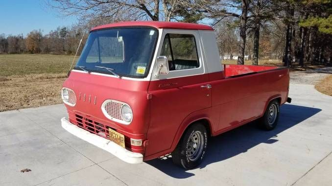 1963 Truck 144 cyl Archdale, NC | Mini Trucks and Cars