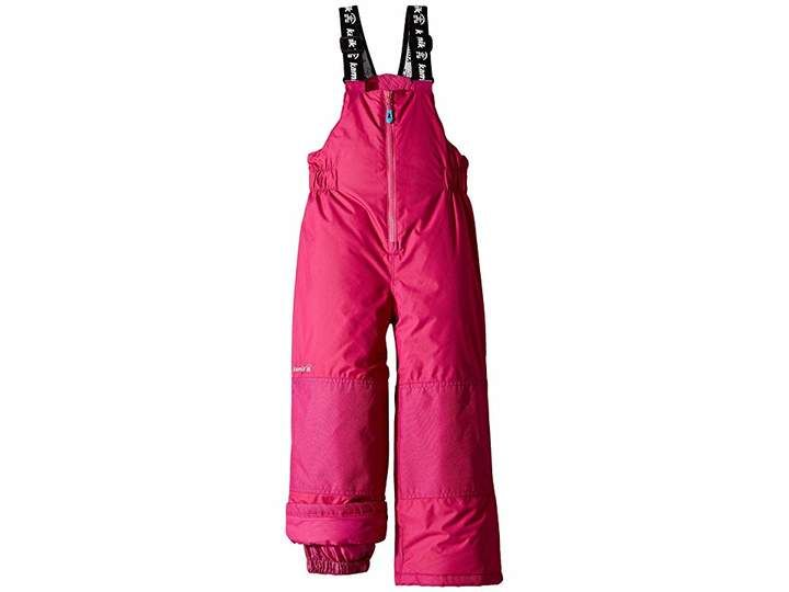 Kamik-Childrens Rain Trousers