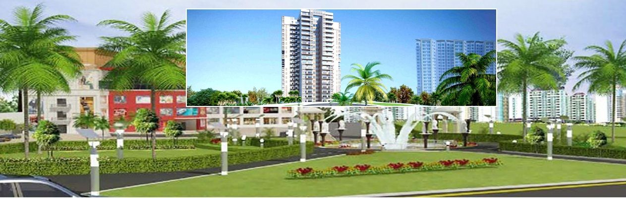 #Ajnara Sports City project offers well planned 2/3 Bhk #apartments in #Noida Extension with all modern amenities. http://goo.gl/KfalSL