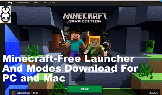 How To Get Minecraft For Free Full Version Mac