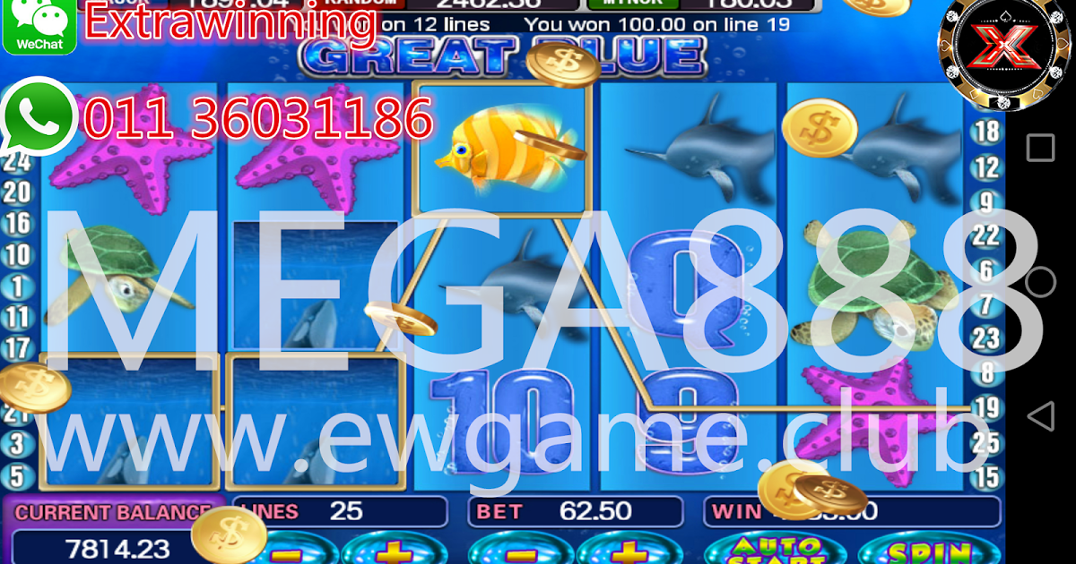 MEGA888 Android Download The main software program issuer Playtech offers an exciting range of…