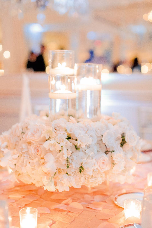 Pin by Inside Weddings on Reception Décor Modern wedding