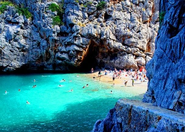 Majorca Island Spain The Best Easter Holiday Destinations