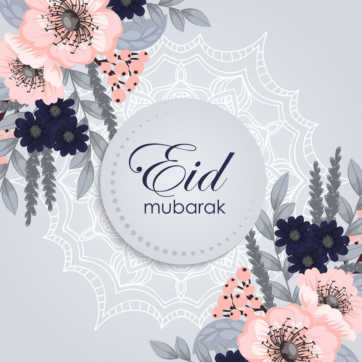 Eid Mubarak Pictures Greetings Wishes 2019 With Images Eid