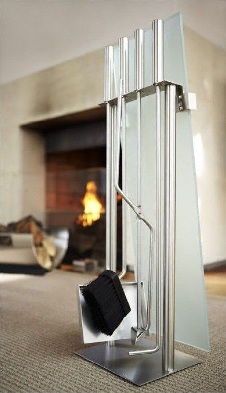 Blomus Chimo Fireplace Set Sku 5 Piece By Products