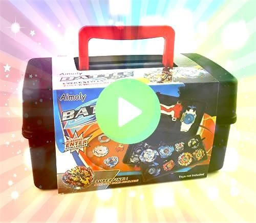 Battle Tops Case Storage Carrying Box for Beyblade Burst Battling Games Pinterest Ads What to do when someone you love dies  a checklist Miscellaneous Memes For Your Funn...