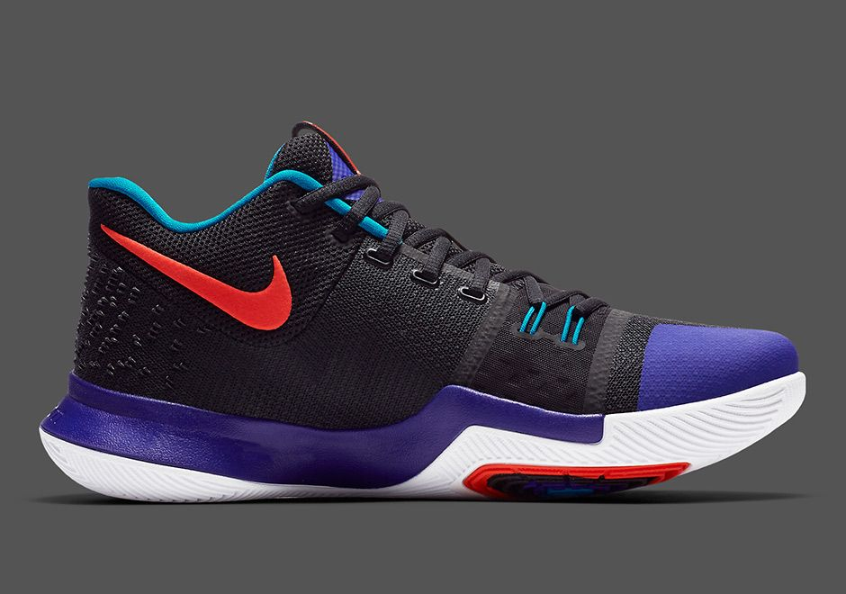 best service e2dea 4082c Nike Kyrie 3 Kyrache Light 852396-007   SneakerNews.com