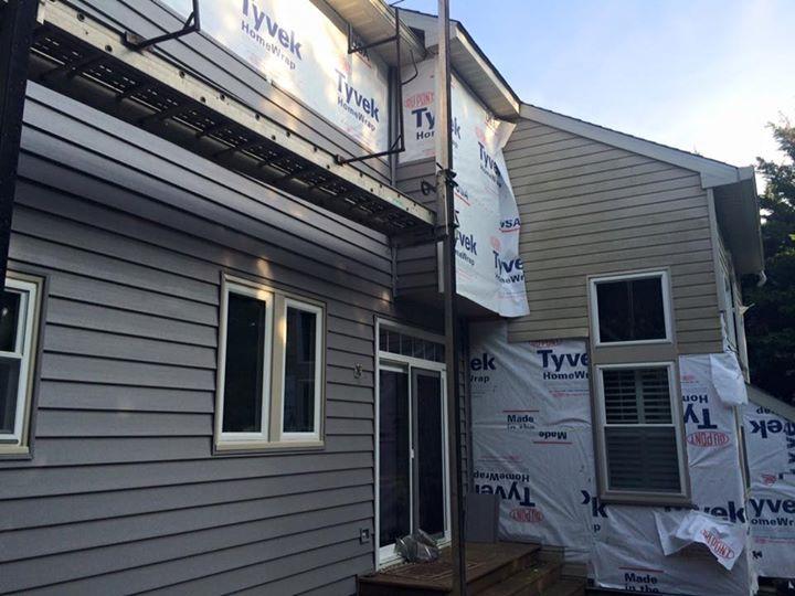 Roofing Siding Windows Doors Maryland Hometech Roofer Homeimprovement Home Tech Roofer Roofing