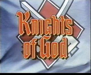 El Descanso del Escriba: Viejas Series:una nueva sección(Knights of God)