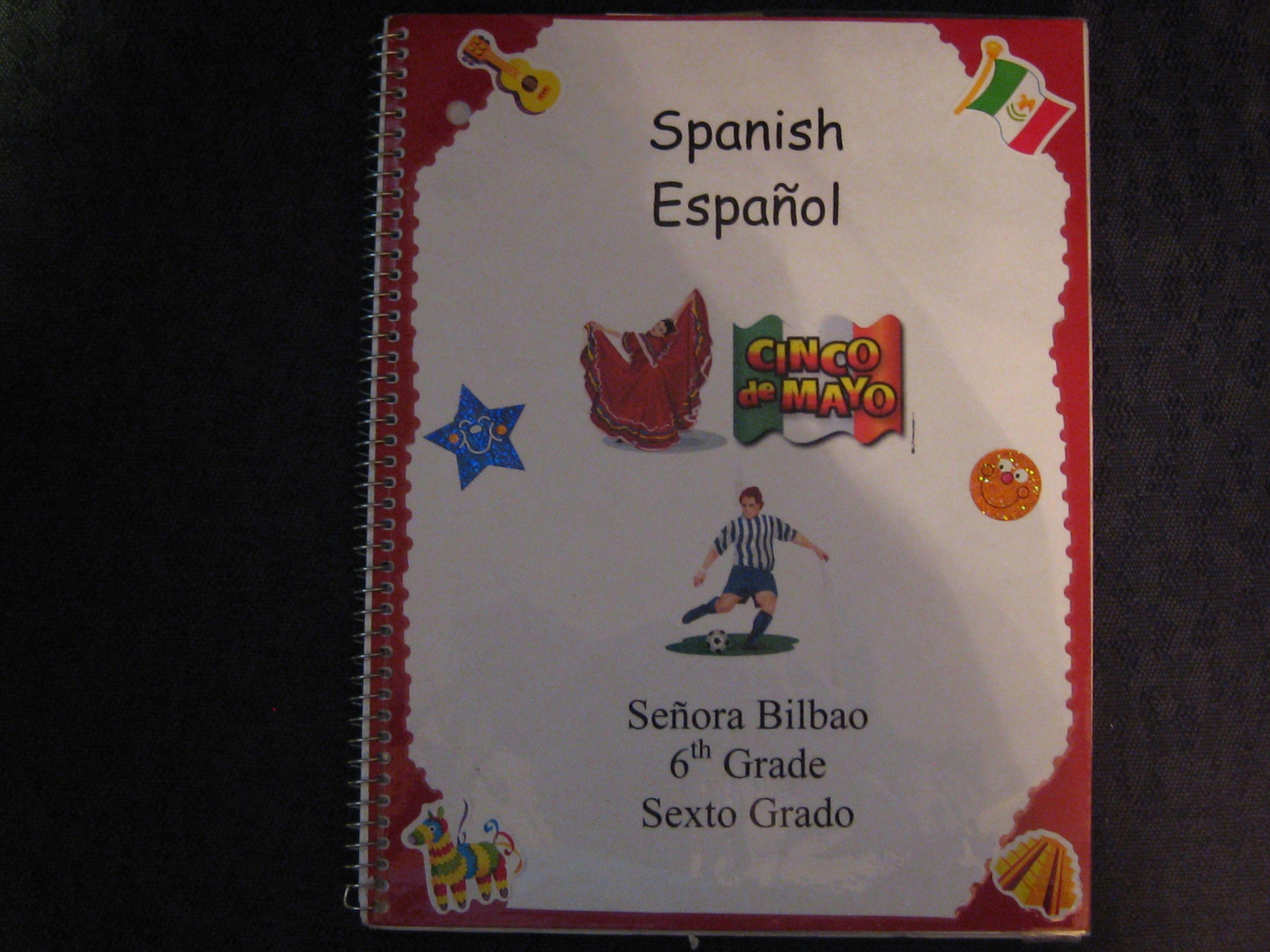 Classroom Ideas Trees ~ Best spanish interactive notebook ideas on pinterest