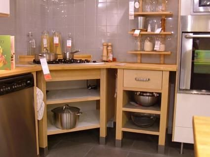 free standing kitchen cabinets. 23+ Efficient Free Standing Kitchen Cabinets: Best Design For Every Style. Tags: Cabinets U