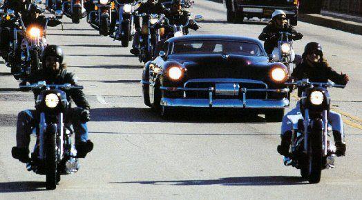 Cadzilla Zz Top American Muscle Cars Car