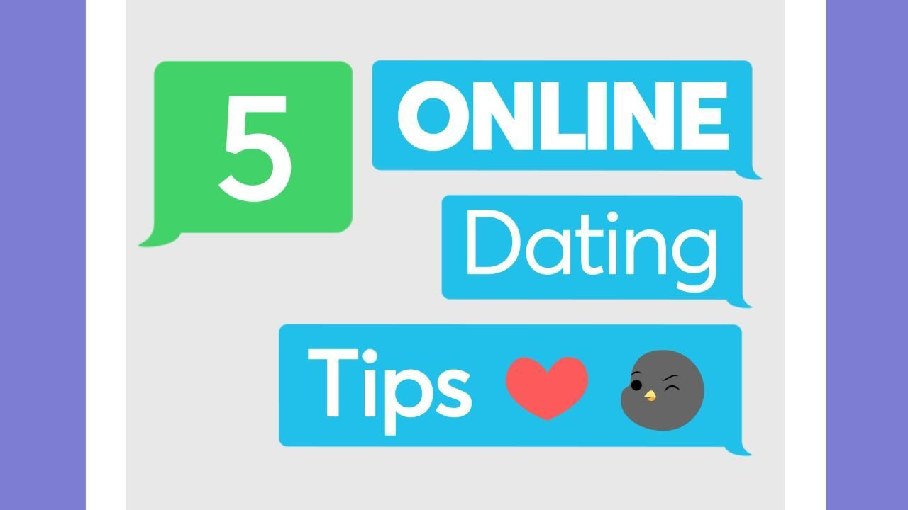 Online dating profile coaches