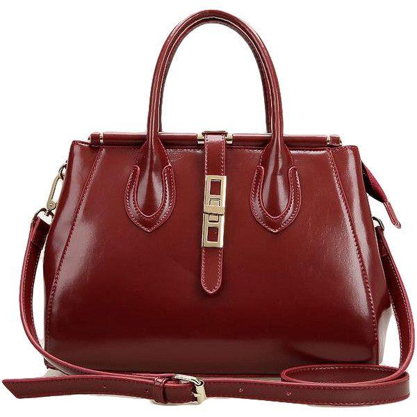 Lixmee Women'S Sleek, Sheek, Secret Pocket Bag from Lixmee