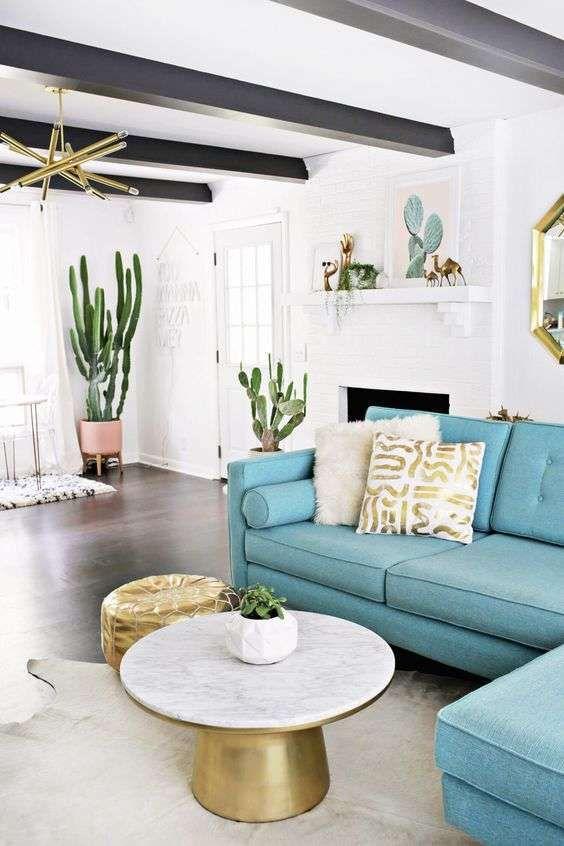 Tendenze arredamento 2018 | Idee per decorare la casa ...