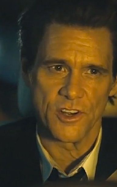 jim carrey as matthew mcconaughey in lincoln commercials small