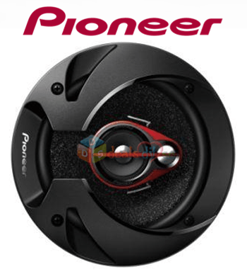 Pioneer T-R1650S 6 Inch Shallow Mount 3-Way Speaker (250 Watt) @ Rs.1,199/-
