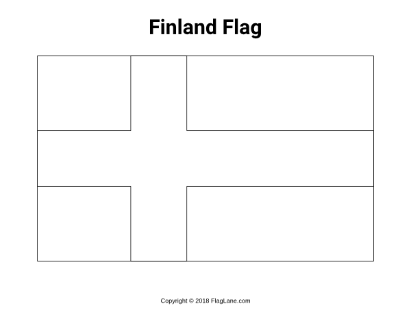Free Printable Finland Flag Coloring Page Download It At Https Flaglane Com Coloring Page Finnish Flag Finland Flag Flag Coloring Pages Coloring Pages