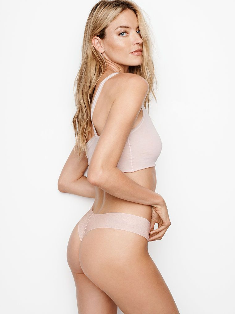 05bce85e14c No Show Thong Panty Swimsuits, Bikinis, Swimwear, Martha Hunt, Victorias  Secret Models