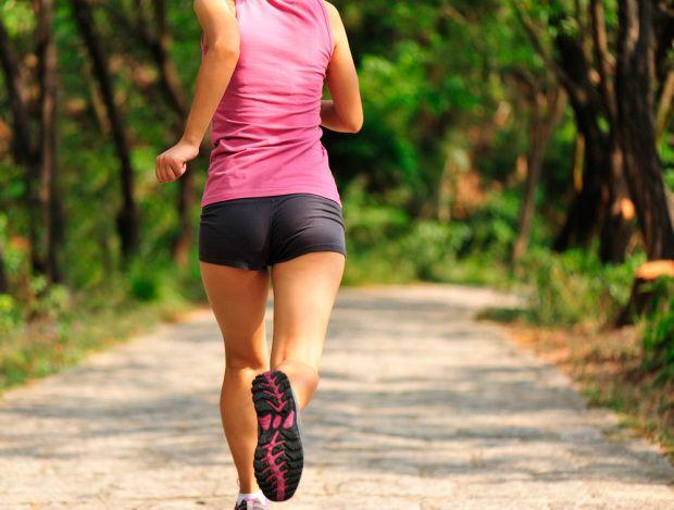 Kuukaudessa juoksukuntoon - Treeniohjelma vitoselle / Me Naiset Sport