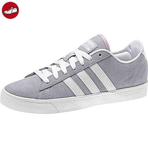 Arenoso Consulta picar  adidas NEO Cloudfoam Daily QT Sneaker Damen AW4217 silver *UVP 64,99 36,0  (*Partner-Link) | Sneaker damen, Schuhe, Adidas