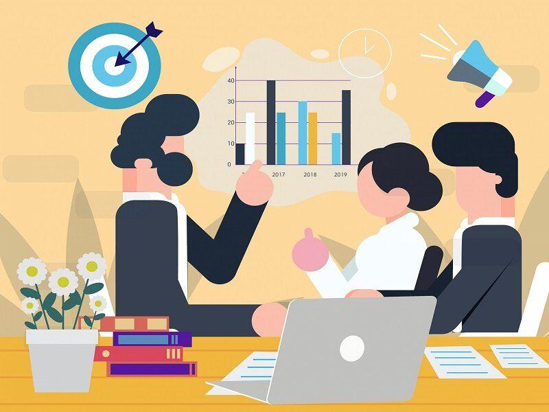 تعل م كيف تكتب خطة تسويقية احترافية في 5 خطوات فقط Marketing Plan Marketing Digital Marketing