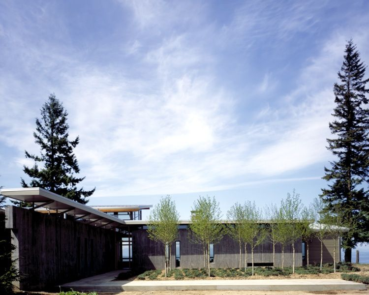 Architects In Seattle whidbey residence e cobb architects seattle e cobb architects