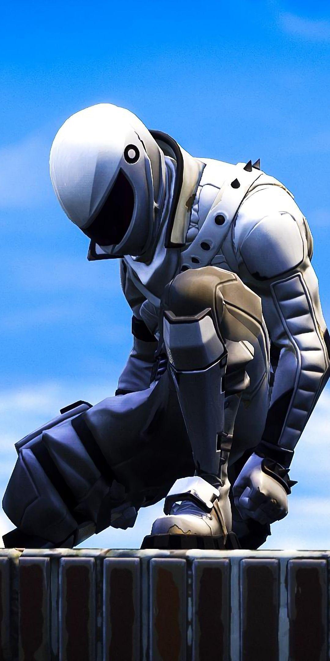 Overtaker, Fortnite Battle Royale, 2018, 1080x2160