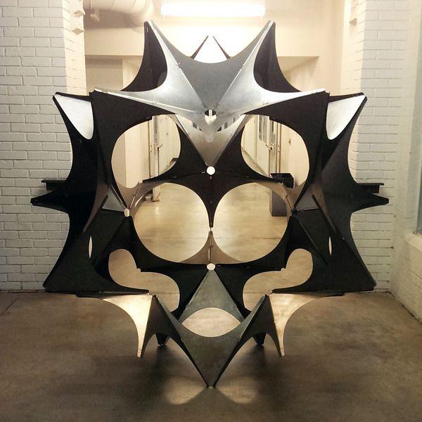 Thin Gauge Sheet Metals In This Case 22 Gauge Steel Textures Patterns Inspiration Pattern