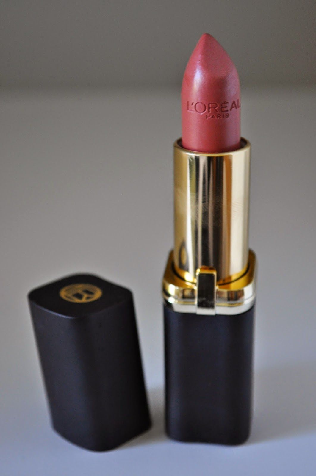 LouLouLoves.: L'Oreal Collection Exclusive Eva's Nude.