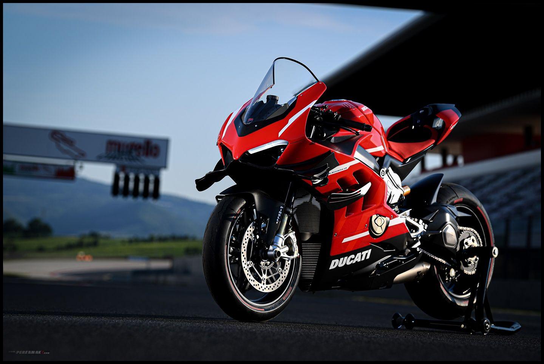 Wallpaper Ducati Superleggera V4 R Rangka Carbon Fibre Road Legal Pertamax7 Com Di 2020 Ducati Serat Karbon Motor Balap