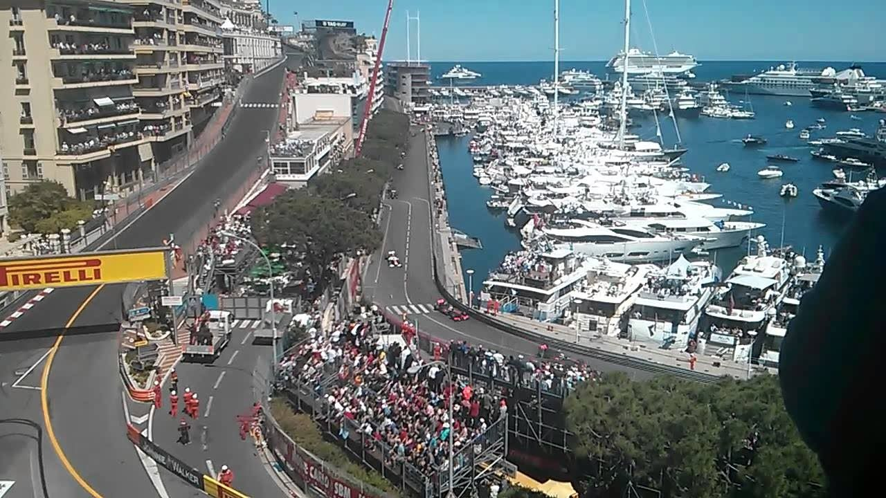 Formula 1 2015 Monaco Grand Prix Watch Full Race SKY